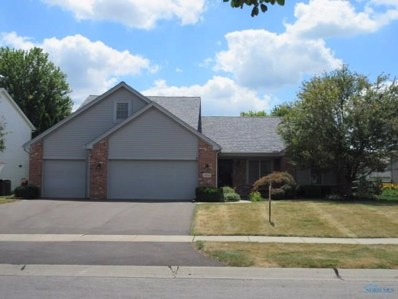 8039 Littlefield Court, Sylvania, OH 43560 - MLS#: 6027866