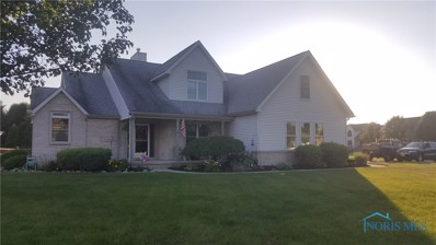 6510 E Saddle Bridge Drive, Whitehouse, OH 43571 - MLS#: 6027911