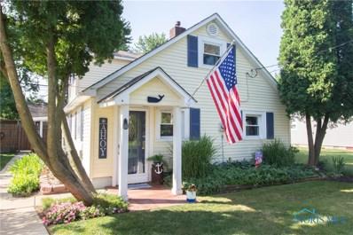 342 W 5th Street, Perrysburg, OH 43551 - MLS#: 6027972