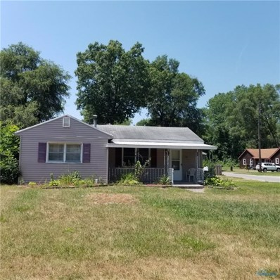 117 N Favony Avenue, Toledo, OH 43615 - MLS#: 6027986