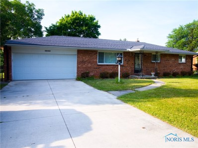 4969 Curtice Road, Northwood, OH 43619 - MLS#: 6028014