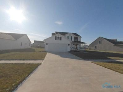 5741 Bluegrass Drive, Walbridge, OH 43465 - MLS#: 6028030