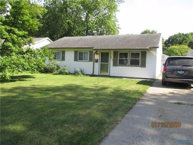 3839 Donegal Drive, Toledo, OH 43623 - MLS#: 6028047