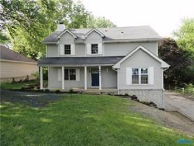 4940 W Bancroft Street, Toledo, OH 43615 - MLS#: 6028051
