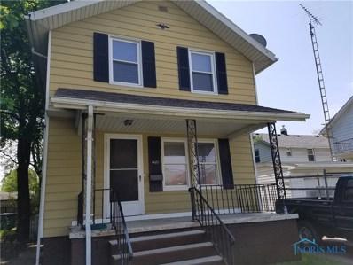 1481 Berdan Avenue, Toledo, OH 43612 - MLS#: 6028069