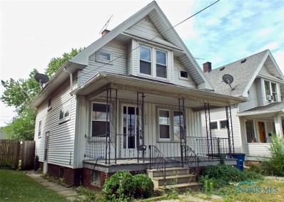 2020 Delence Street, Toledo, OH 43605 - MLS#: 6028111