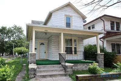 833 Orchard Street, Toledo, OH 43609 - MLS#: 6028122