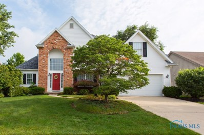 8036 Cove Harbour N Drive, Holland, OH 43528 - MLS#: 6028142