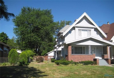 1113 Parkside Boulevard, Toledo, OH 43607 - MLS#: 6028148