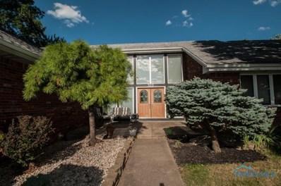 523 S Berlin Avenue, Oregon, OH 43616 - MLS#: 6028190
