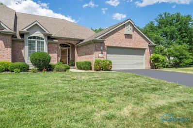 2 Winding Creek Place, Sylvania, OH 43560 - MLS#: 6028199