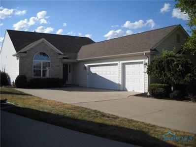4826 Skipper Court, Maumee, OH 43537 - MLS#: 6028211