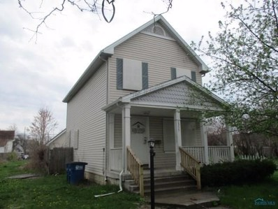 1355 Grand Avenue, Toledo, OH 43606 - MLS#: 6028228