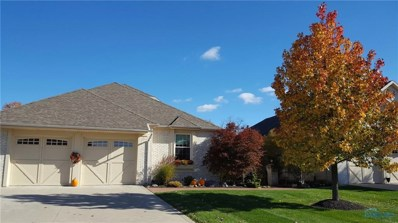 6713 Blue Creek Drive, Whitehouse, OH 43571 - MLS#: 6028235