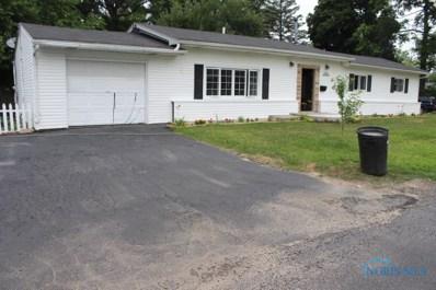 5533 Armada Drive, Toledo, OH 43623 - MLS#: 6028236