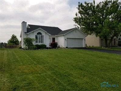 7431 Twin Lakes Road, Perrysburg, OH 43551 - MLS#: 6028239