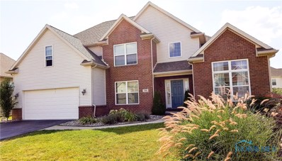 3186 Sterlingwood Lane, Perrysburg, OH 43551 - MLS#: 6028245