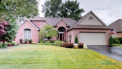 27 Winding Creek Place, Sylvania, OH 43560 - MLS#: 6028248