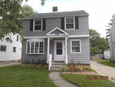4206 Grantley, Toledo, OH 43613 - MLS#: 6028269