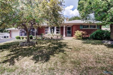 2703 Riverview Drive, Maumee, OH 43537 - MLS#: 6028331