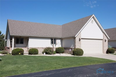 4225 Townhouse Drive, Oregon, OH 43616 - MLS#: 6028356