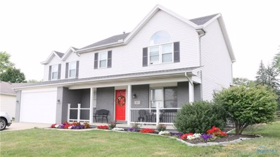 317 Oxford Court, Maumee, OH 43537 - MLS#: 6028390