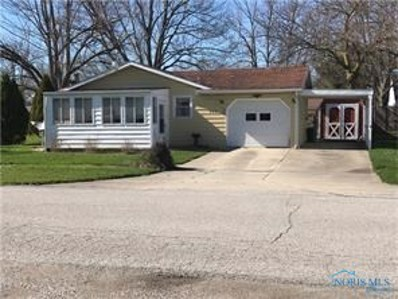 408 W Washington Street, Antwerp, OH 45813 - MLS#: 6028403