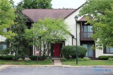 4517 W Bancroft Street UNIT 3, Toledo, OH 43615 - MLS#: 6028405