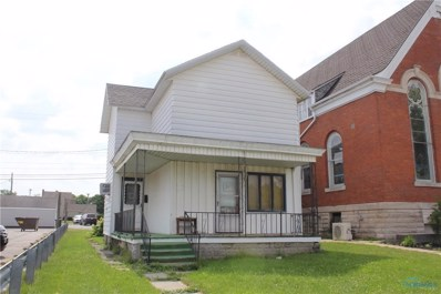317 Wayne Avenue, Defiance, OH 43512 - MLS#: 6028421