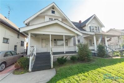 1661 W Bancroft Street, Toledo, OH 43606 - MLS#: 6028440