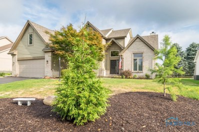 7548 Red Pines Drive, Sylvania, OH 43560 - MLS#: 6028453