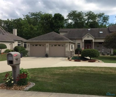 22758 River Chase Lane, Defiance, OH 43512 - MLS#: 6028459
