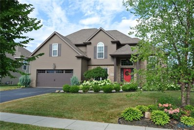 4232 Morgan Place, Perrysburg, OH 43551 - MLS#: 6028475