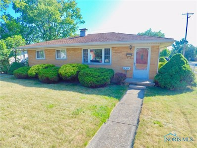1200 Richland Street, Maumee, OH 43537 - MLS#: 6028498