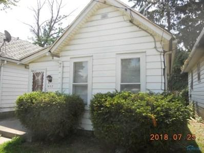1457 Colton Street, Toledo, OH 43609 - MLS#: 6028507