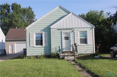 19 W Crawford Avenue, Toledo, OH 43612 - MLS#: 6028512