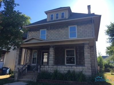 427 Saint Louis Street, Toledo, OH 43605 - MLS#: 6028516