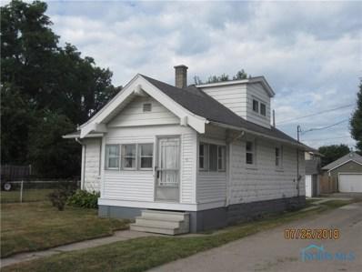316 Gessner Street, Toledo, OH 43605 - MLS#: 6028525