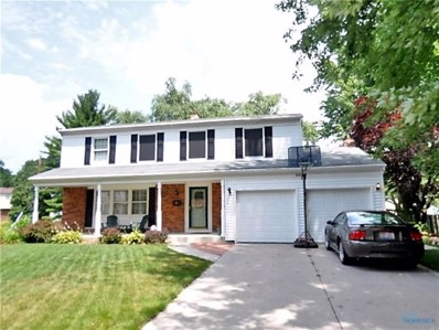 5522 Bucklew Court, Toledo, OH 43613 - MLS#: 6028546