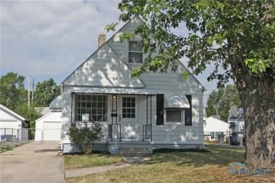 1766 Meadowlark Avenue, Toledo, OH 43614 - MLS#: 6028561