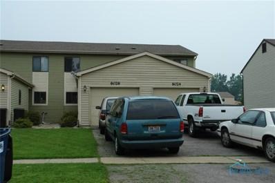 6024 Red Oak Drive, Toledo, OH 43615 - MLS#: 6028565