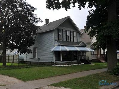 637 Forsythe Street, Toledo, OH 43605 - MLS#: 6028568