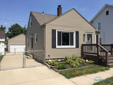 746 Southover Road, Toledo, OH 43612 - MLS#: 6028585
