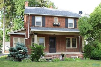 3811 Indian Road, Ottawa Hills, OH 43606 - MLS#: 6028587