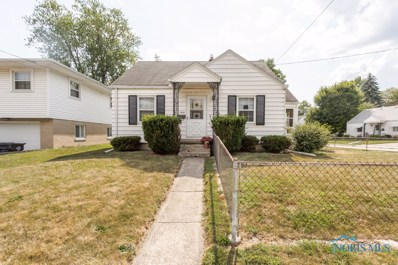 1207 Michigan Avenue, Maumee, OH 43537 - MLS#: 6028588
