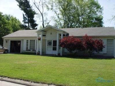 2035 Cherrylawn Drive, Toledo, OH 43614 - MLS#: 6028595