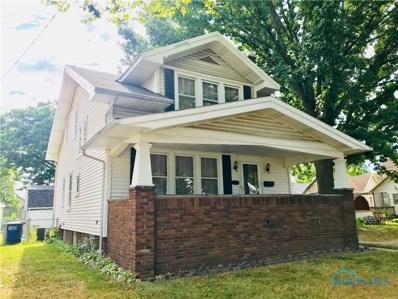 961 Butler Street, Toledo, OH 43605 - MLS#: 6028600
