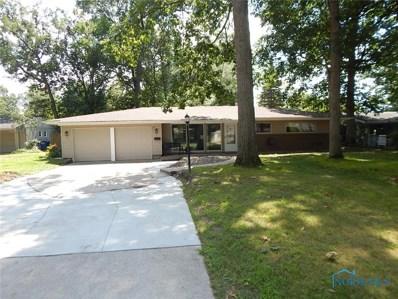 3631 Devon Hill Road, Toledo, OH 43606 - MLS#: 6028605