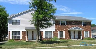 5954 Red Oak Drive, Toledo, OH 43615 - MLS#: 6028618