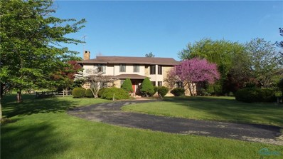 3310 Butz Road, Maumee, OH 43537 - #: 6028635
